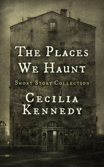 Places We Haunt eBook Cover